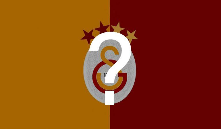 Gerçekten Galatasaraylı mısın?